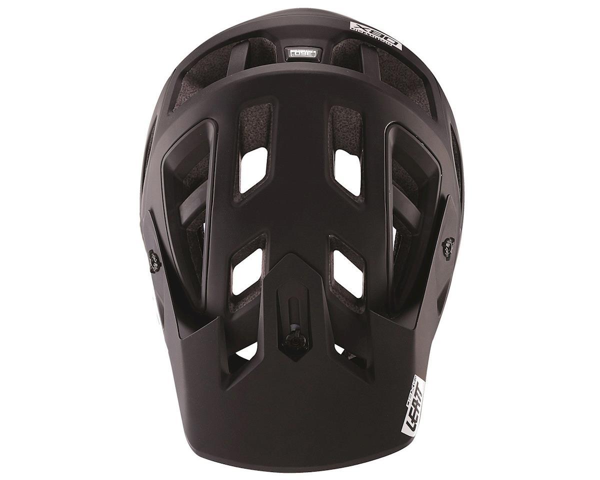 Leatt DBX 3.0 All Mountain Helmet (Black) (M)