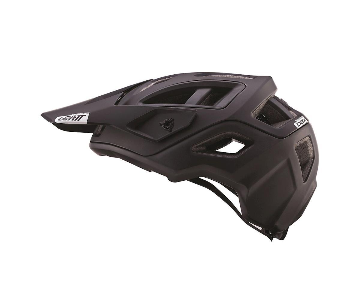 Leatt DBX 3.0 All Mountain Helmet (Black) (L)