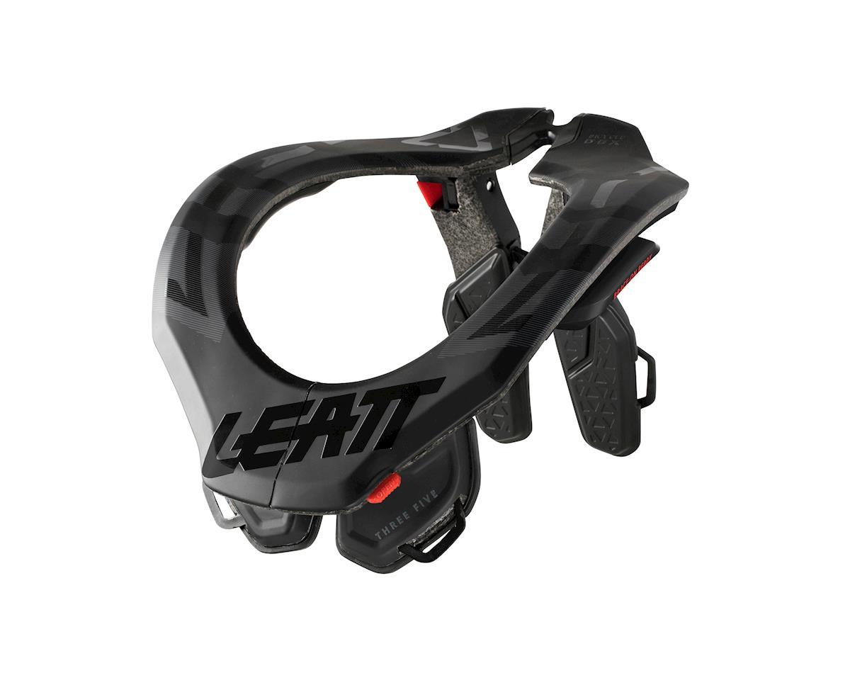 Leatt DBX 3.5 Neck Brace (Black) (L/XL)