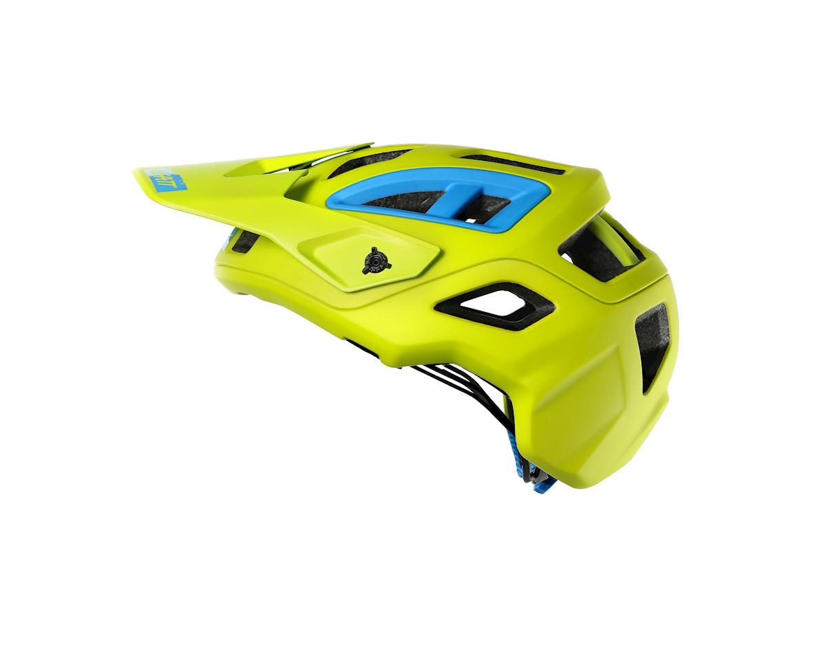 Leatt DBX 3.0 All Mountain Helmet (Lime)