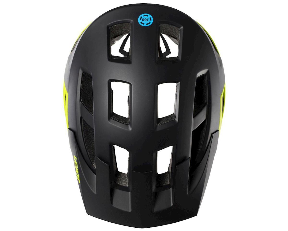Leatt DBX 2.0 XC Helmet (Granite/Lime) (M)