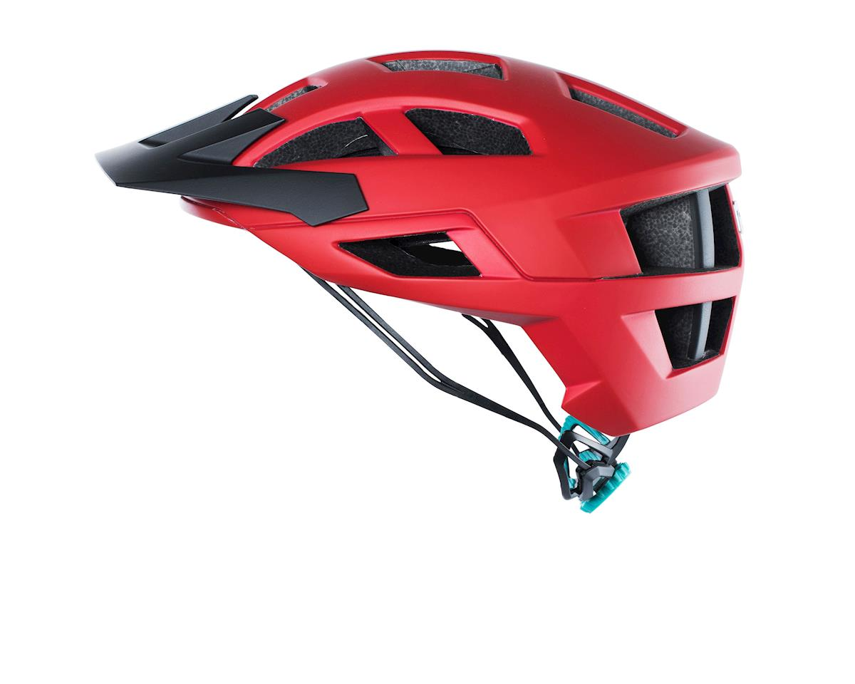 Leatt DBX 2.0 XC Helmet (Granite/Red)