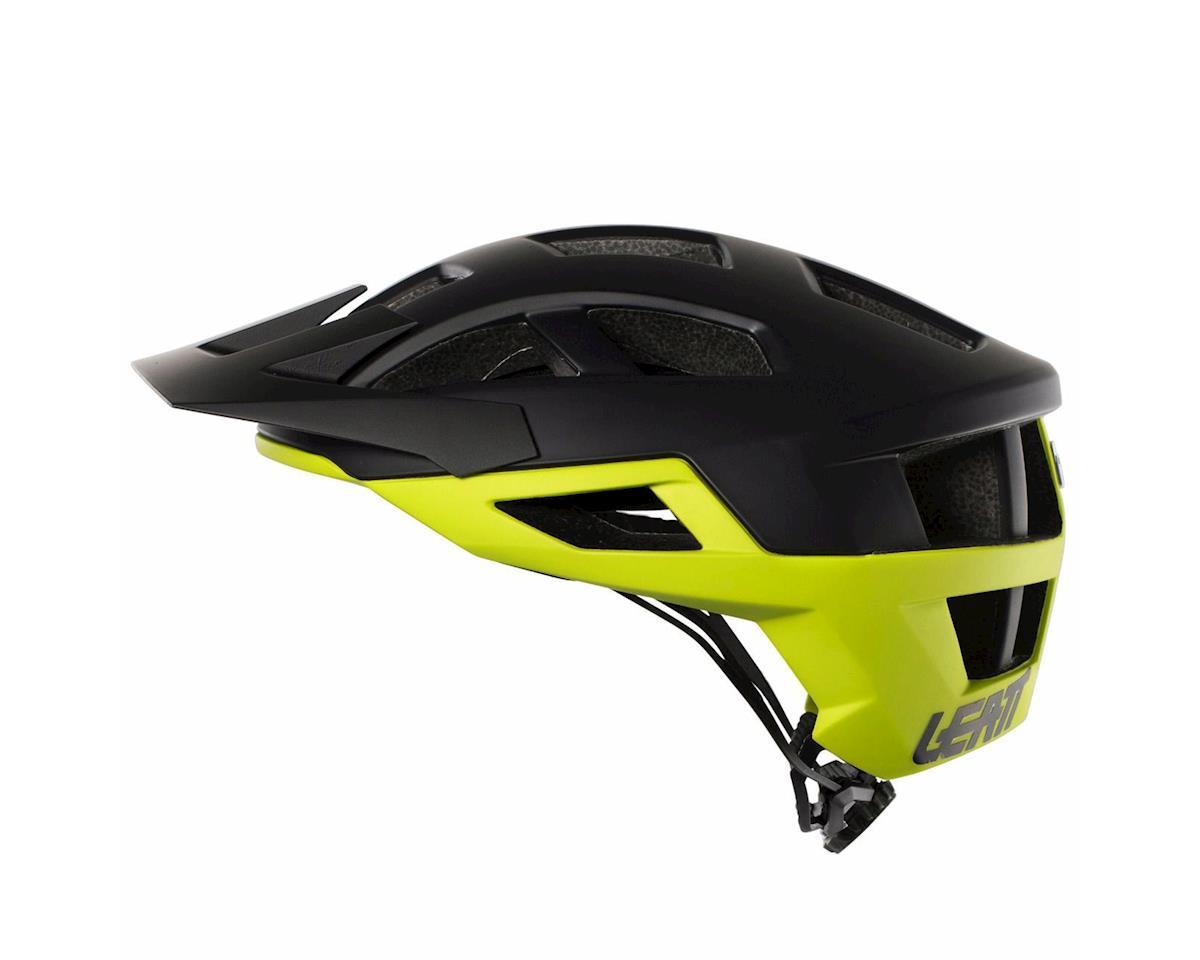 Leatt DBX 2.0 XC Helmet (Granite/Red) (M)