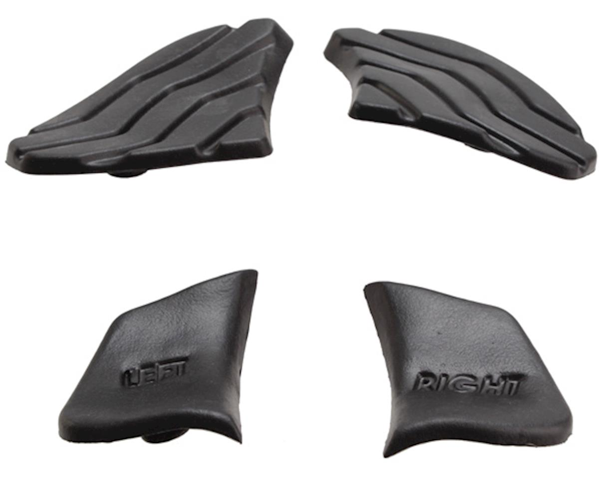 Leatt DBX/GPX/Kart Neck Brace Height Adjust Padding Kit (5.5) (4)