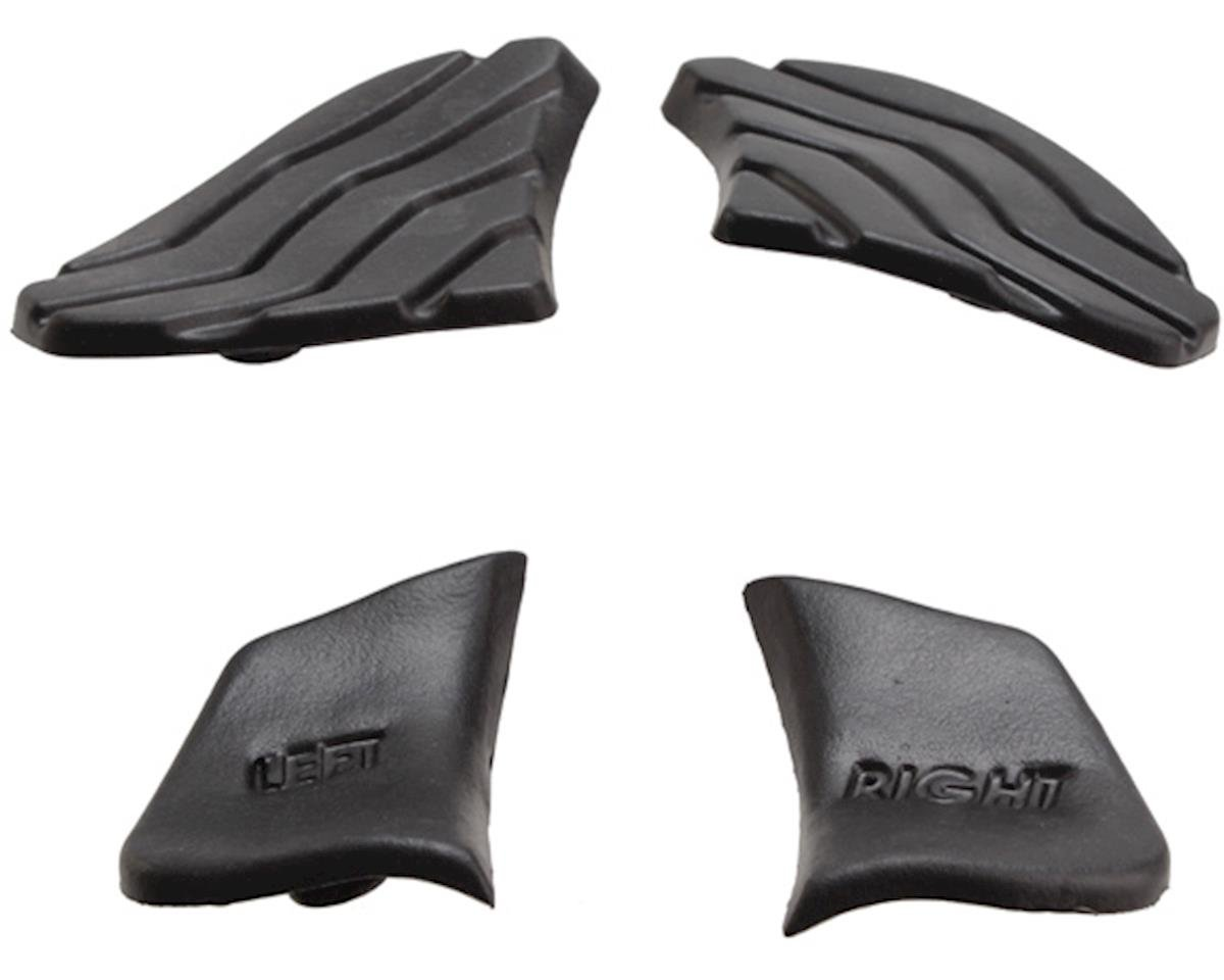 Leatt DBX/GPX/Kart Neck Brace Height Adjust Padding Kit (5.5 Junior) (4)