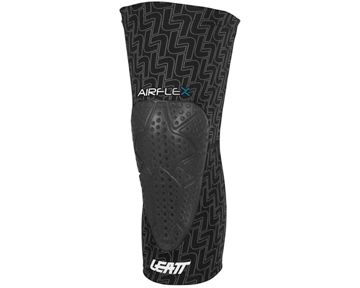 Leatt AirFlex Knee Guard (Black)