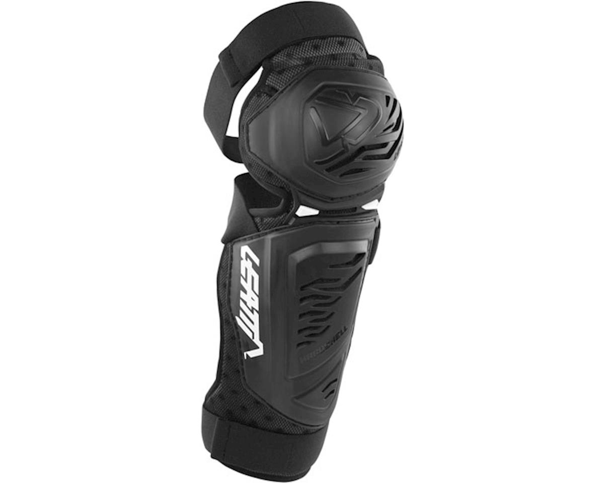 Leatt 3.0 EXT Knee/Shin Guard (Black)