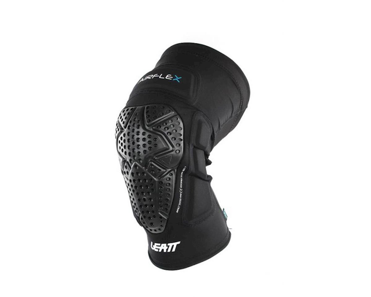 Leatt AirFlex Pro Knee Guard (Black)