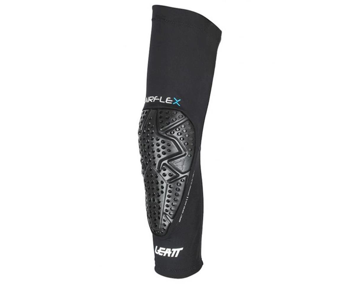 Leatt 3DF AirFlex Elbow Guard (Black) (M)