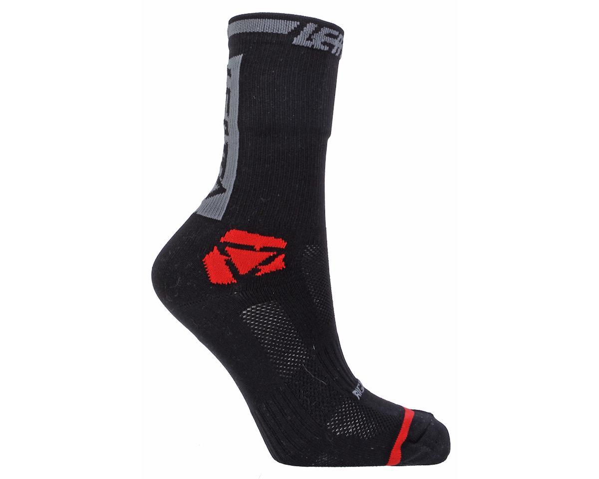 Leatt DBX Socks (Black) (L)