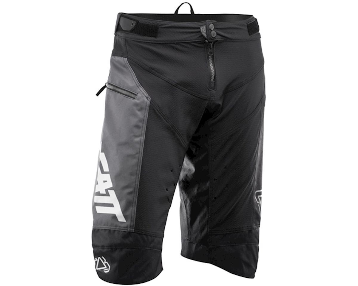 Leatt Short DBX 4.0 black/greymall