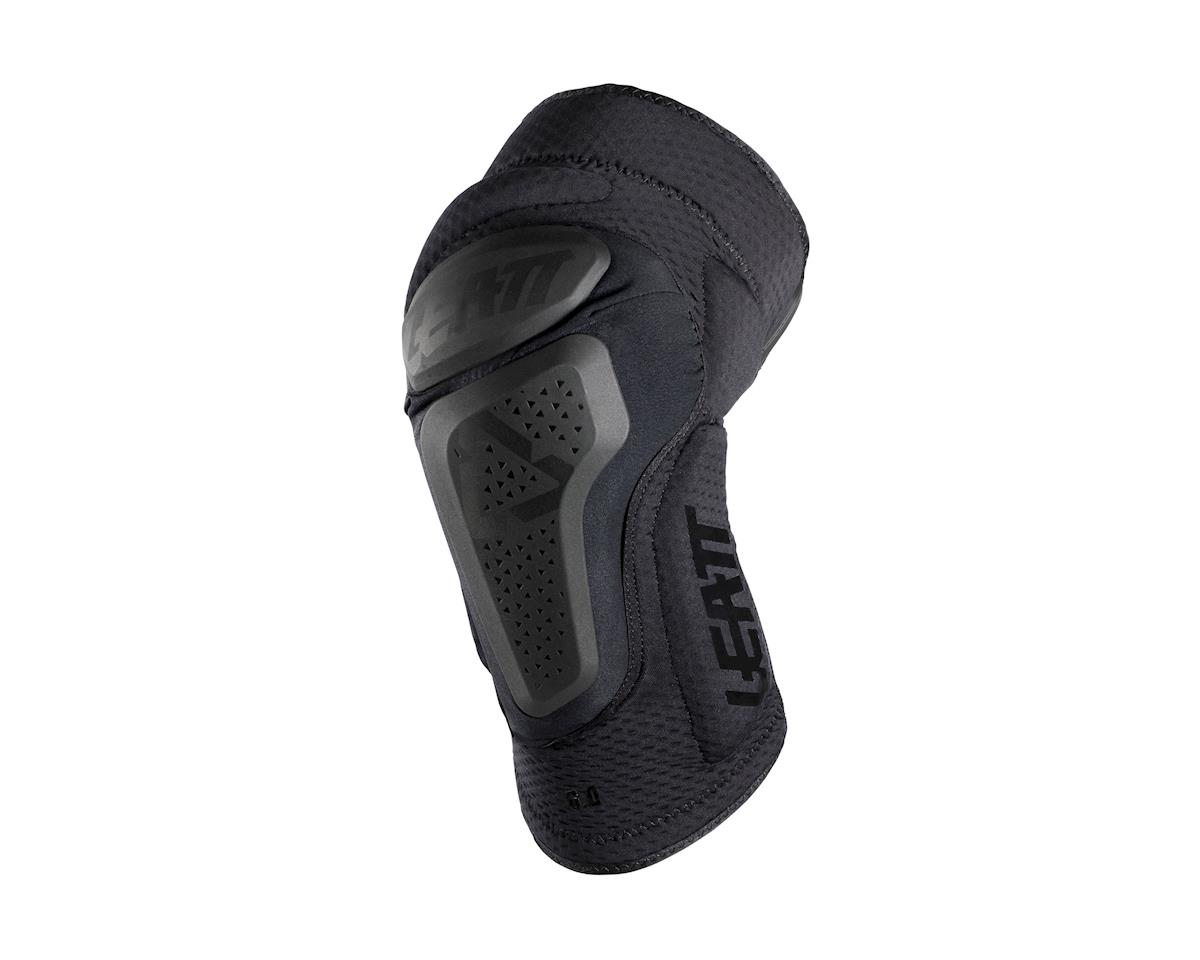 Leatt 3DF 6.0 Knee/Shin Guard (Black) (S/M)