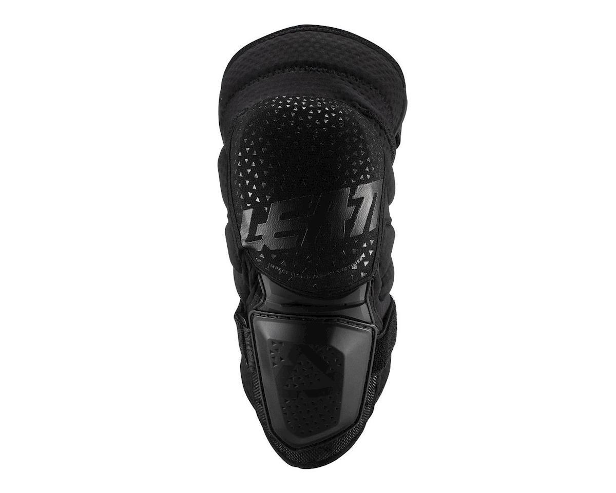 Leatt 3DF Hybrid Knee Guard (Black) (L/XL)