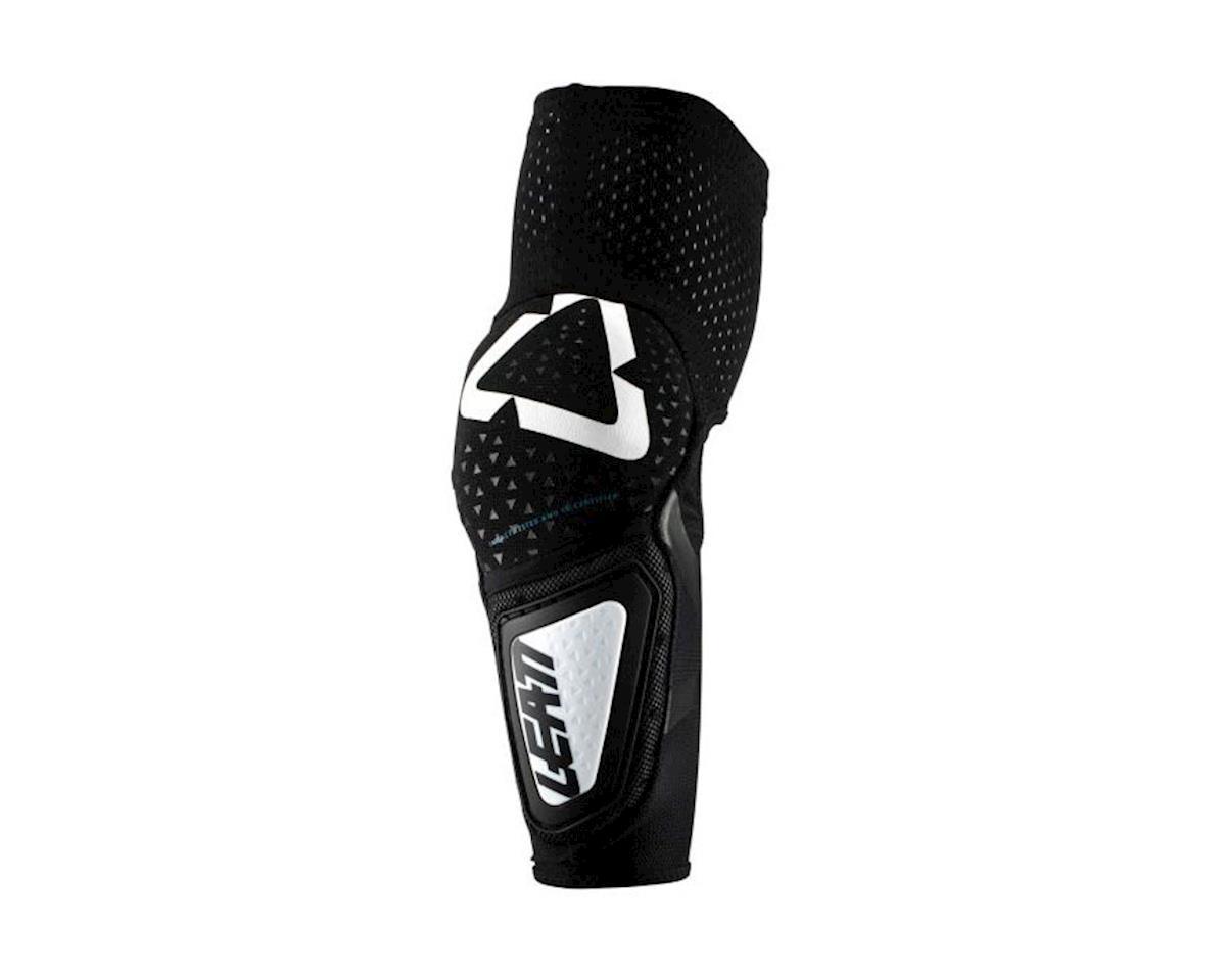 Leatt 3DF Hybrid Elbow Guard (Black) (Junior) (S)