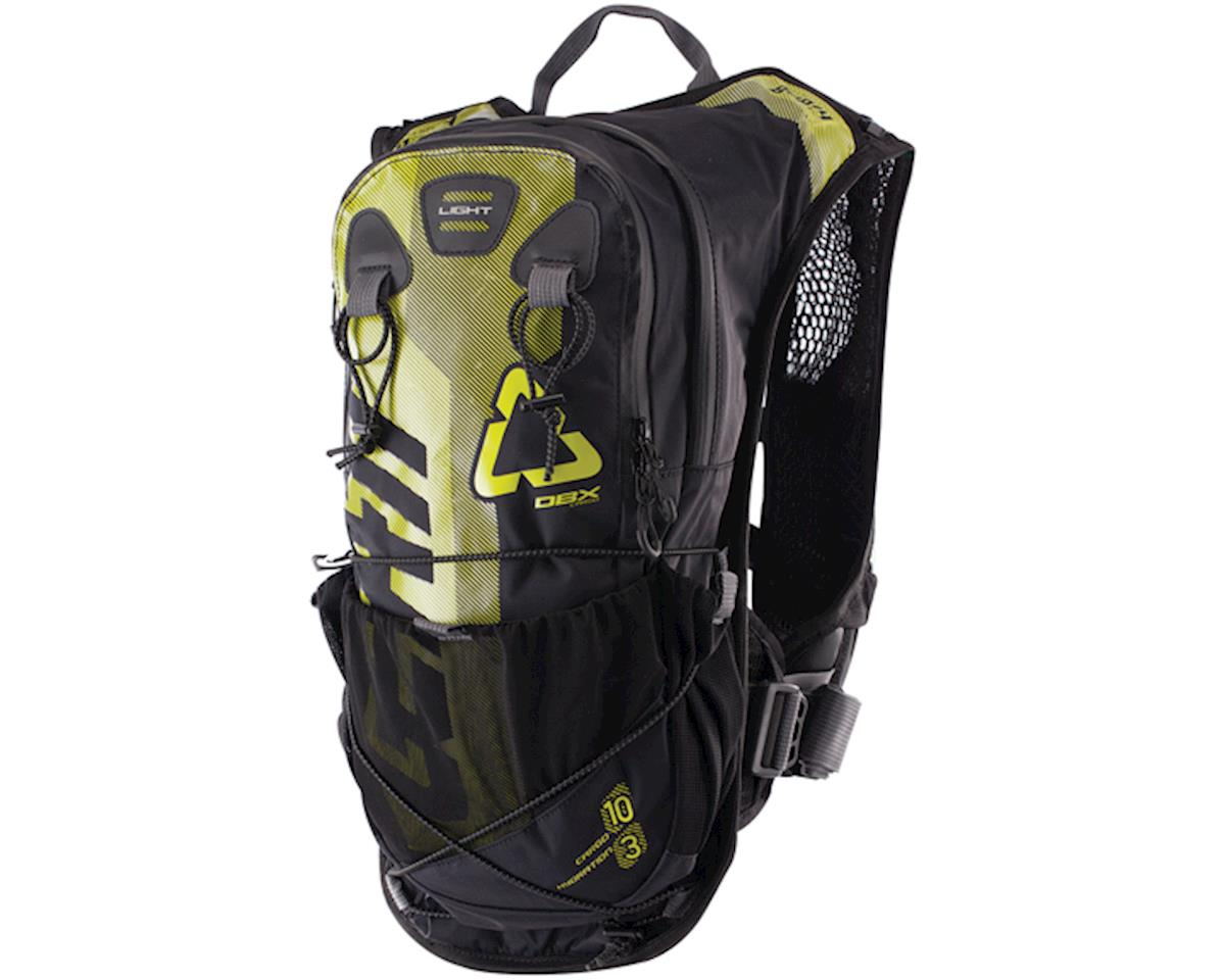 Leatt DBX 3.0 Cargo Hydration Pack (Black/Lime)