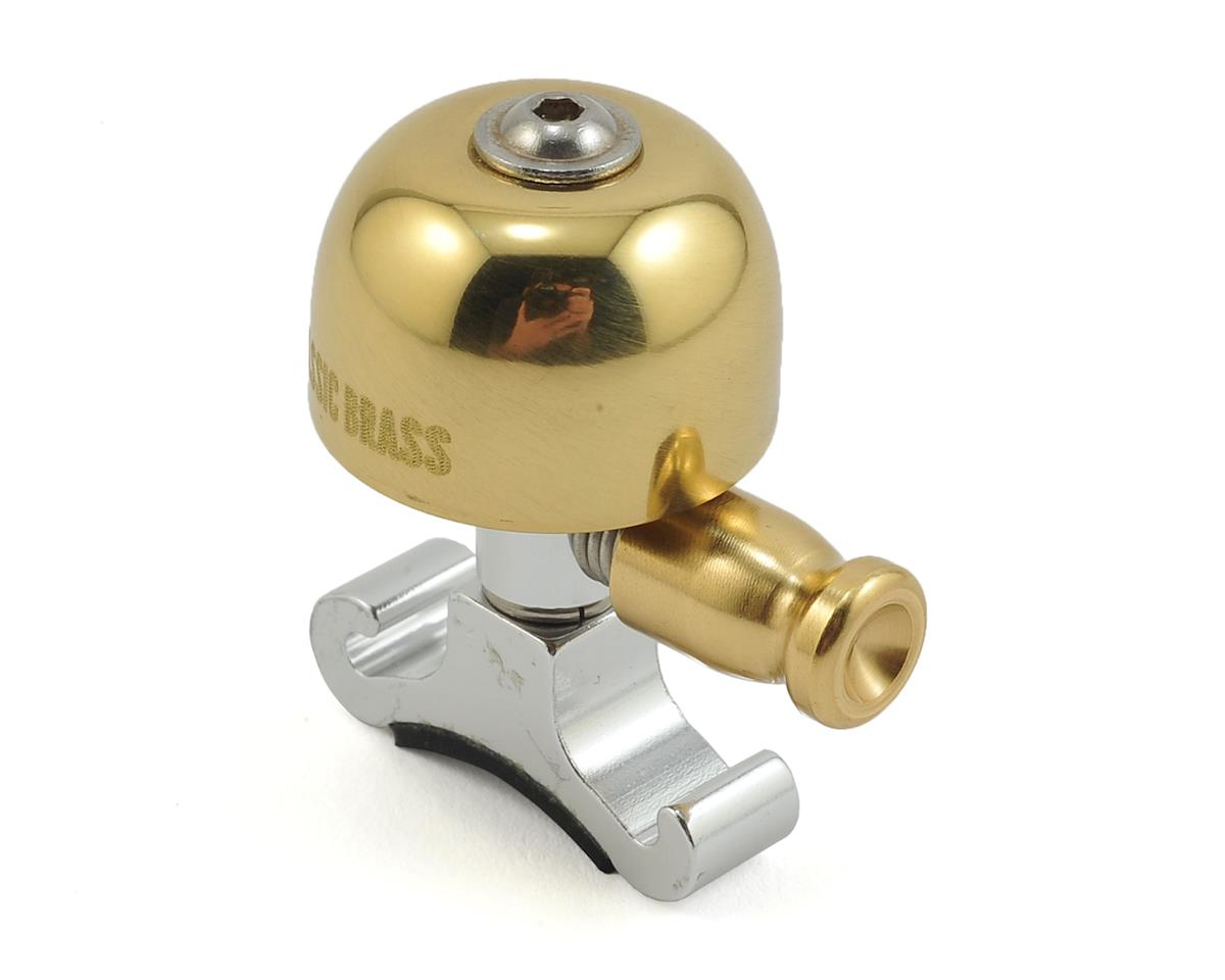 Lezyne Classic Brass Bike Bell (S)