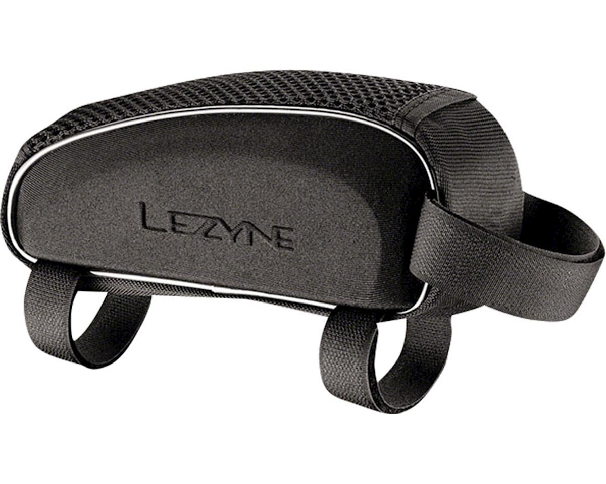 Lezyne Energy Caddy Top Tube Bag (Black) | relatedproducts