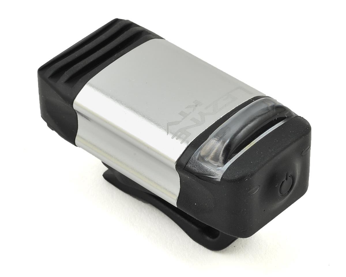 Lezyne KTV Drive Front Light (Silver)