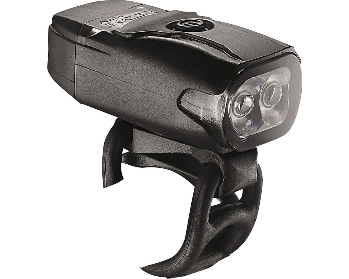 Lezyne LED KTV Drive Headlight (Black)