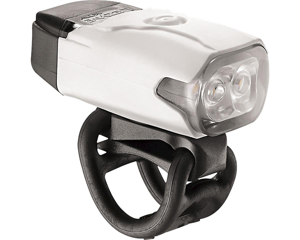 Lezyne LED KTV Drive Headlight (White)