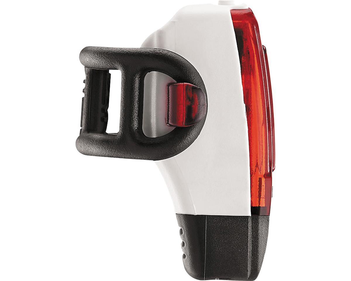 Lezyne LED KTV Drive Taillight (White)