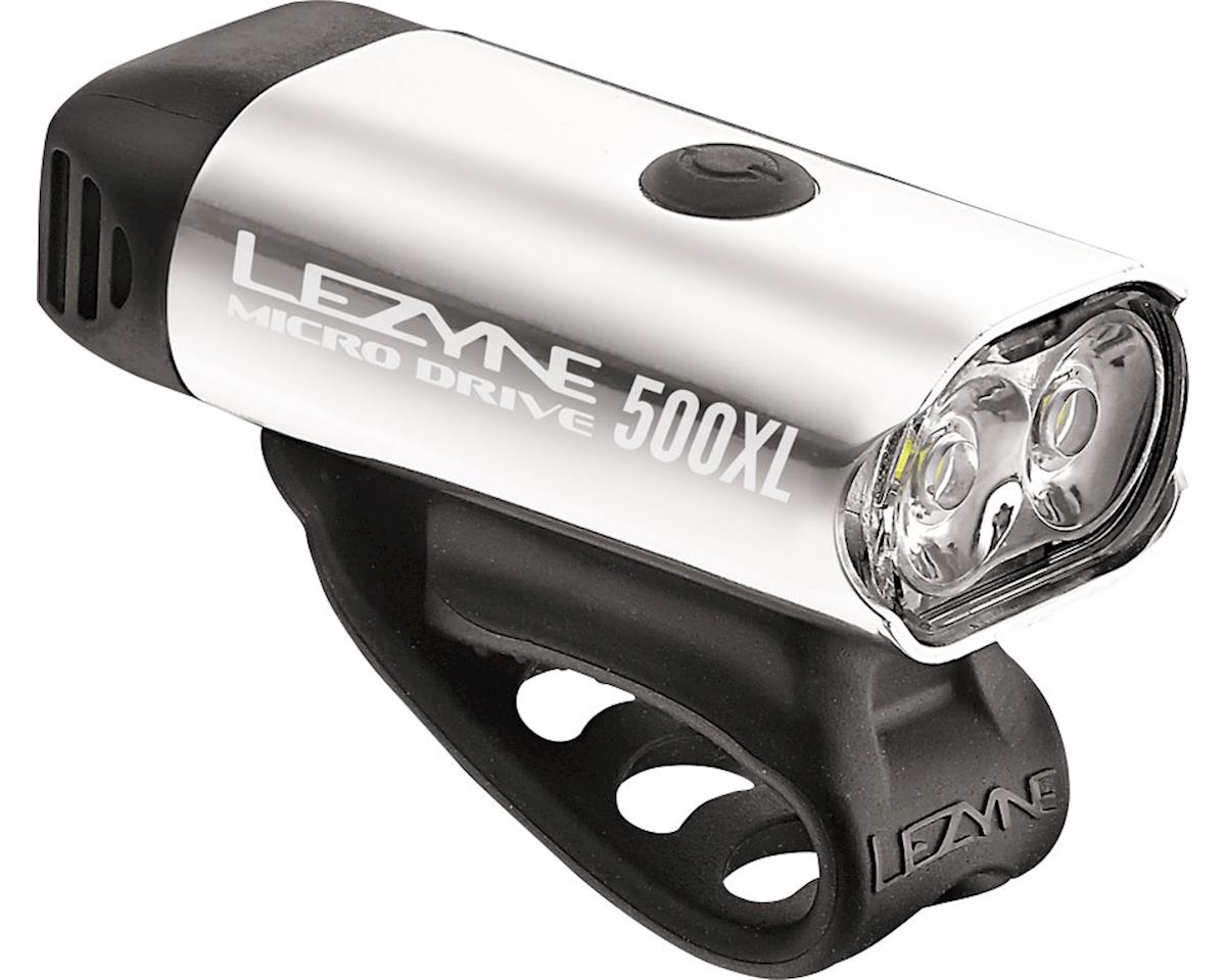 Lezyne Micro Drive 500XL Headlight (Polish)