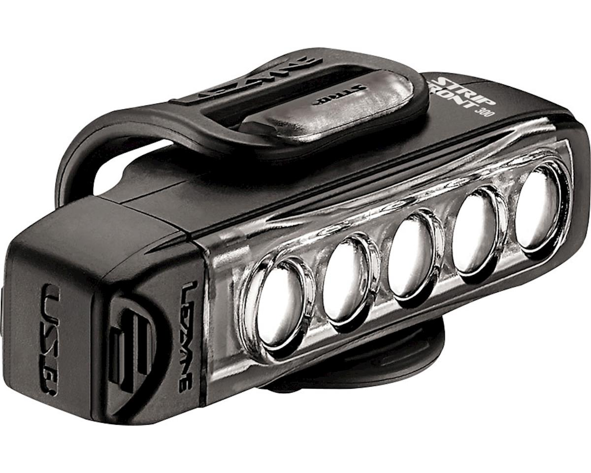 Lezyne Strip Drive Headlight (Black)