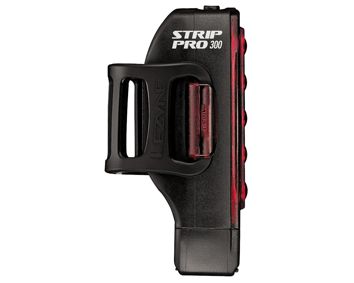 Lezyne Strip Drive Pro Taillight (Black)