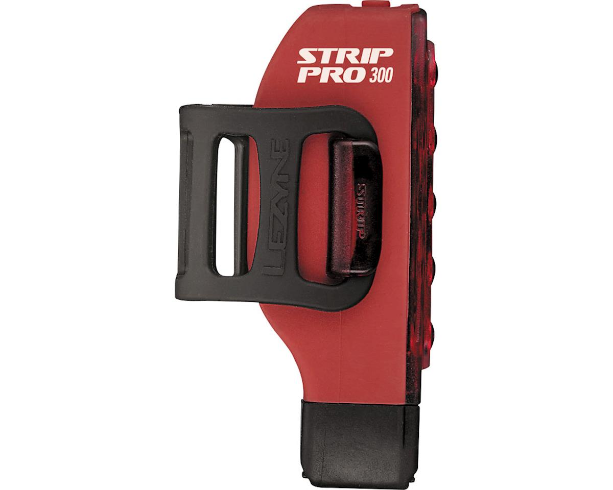 Lezyne Strip Drive Pro Taillight (Red)