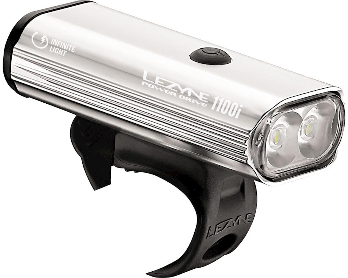 Lezyne Power Drive 1100i Headlight (Polish)