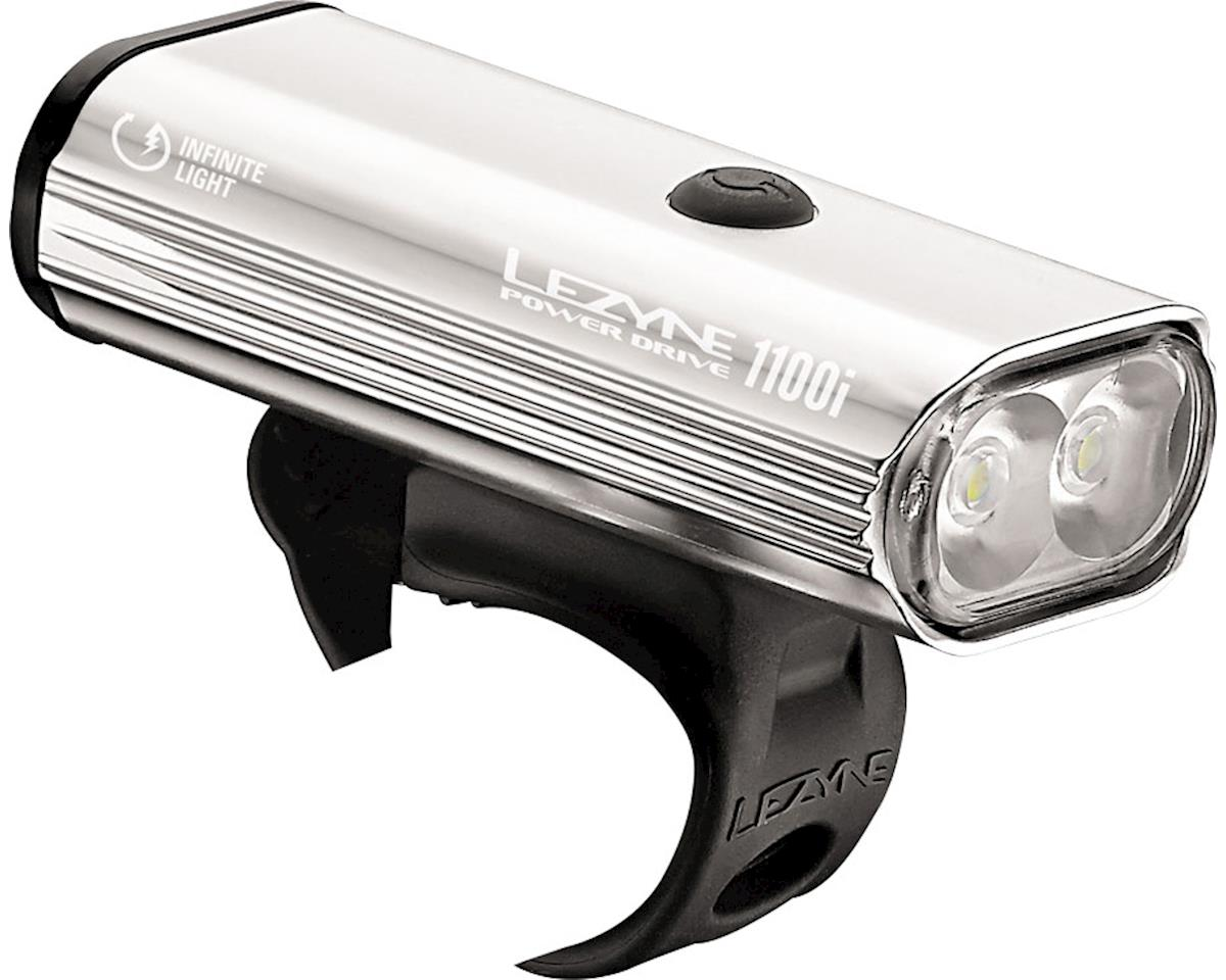 Lezyne Power Drive 1100i Loaded Headlight (Polish)