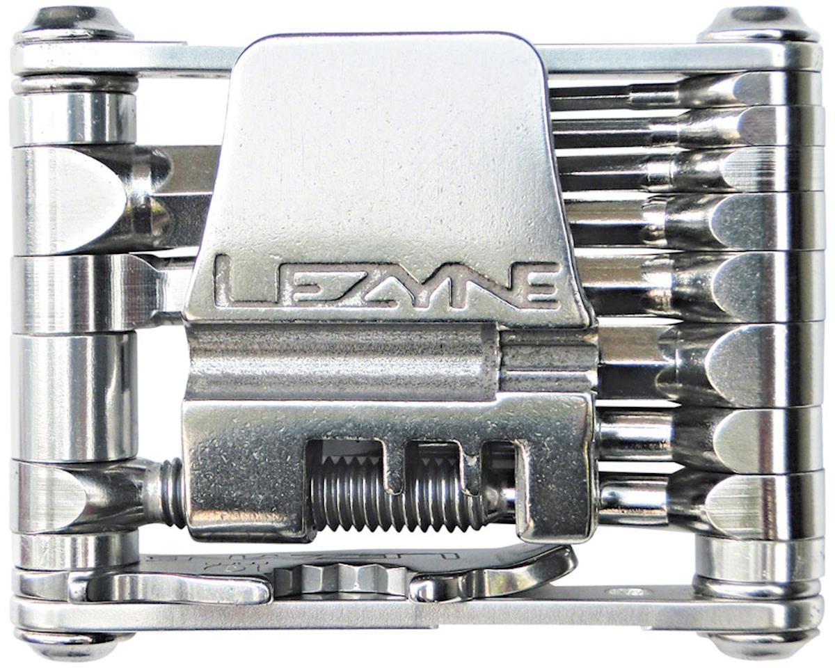 Lezyne SV 16 Multi-Tool (Silver)