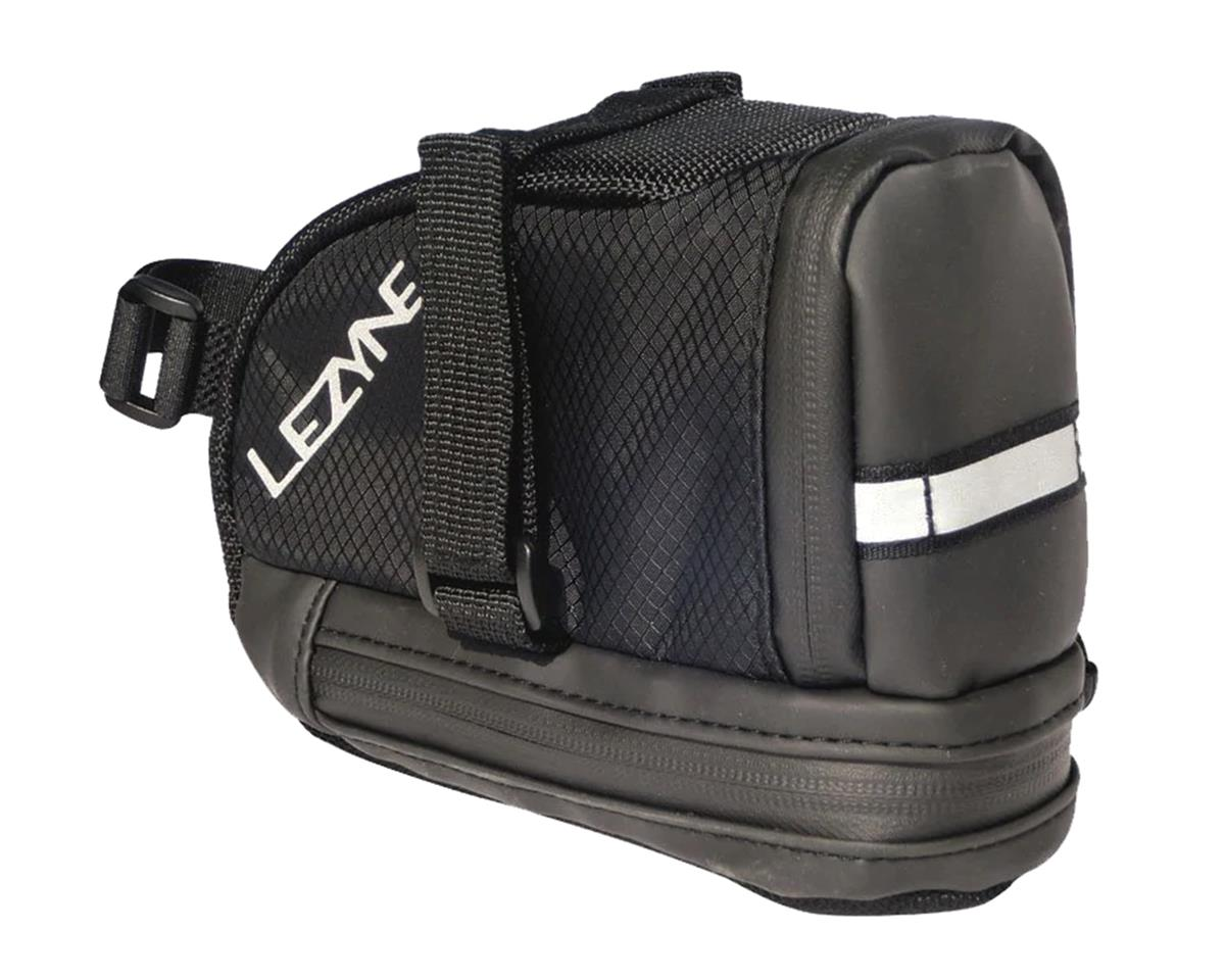 Lezyne L-Caddy Seat Bag (Black/Black)