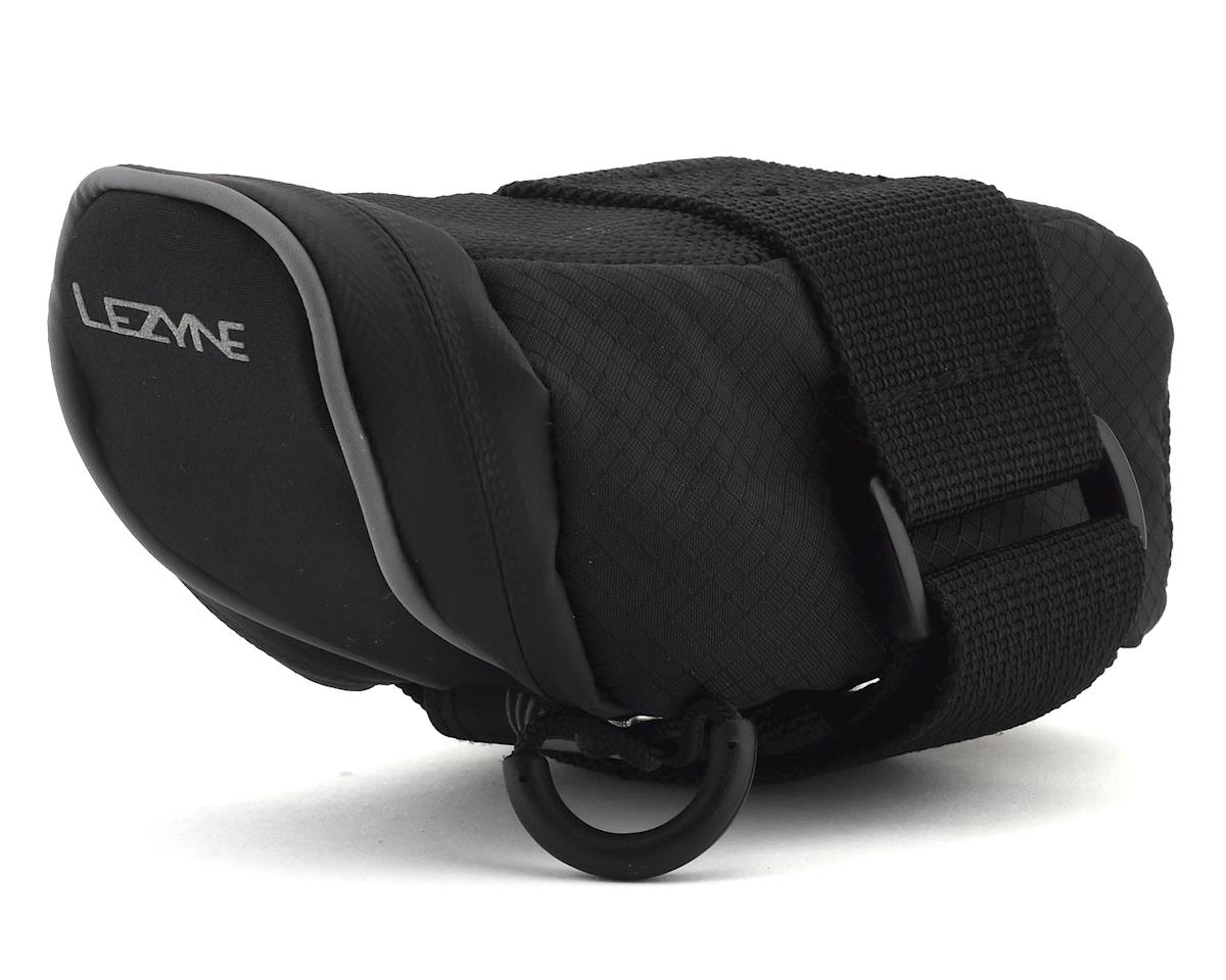 Lezyne Micro Caddy Saddle Bag (Black) (M)