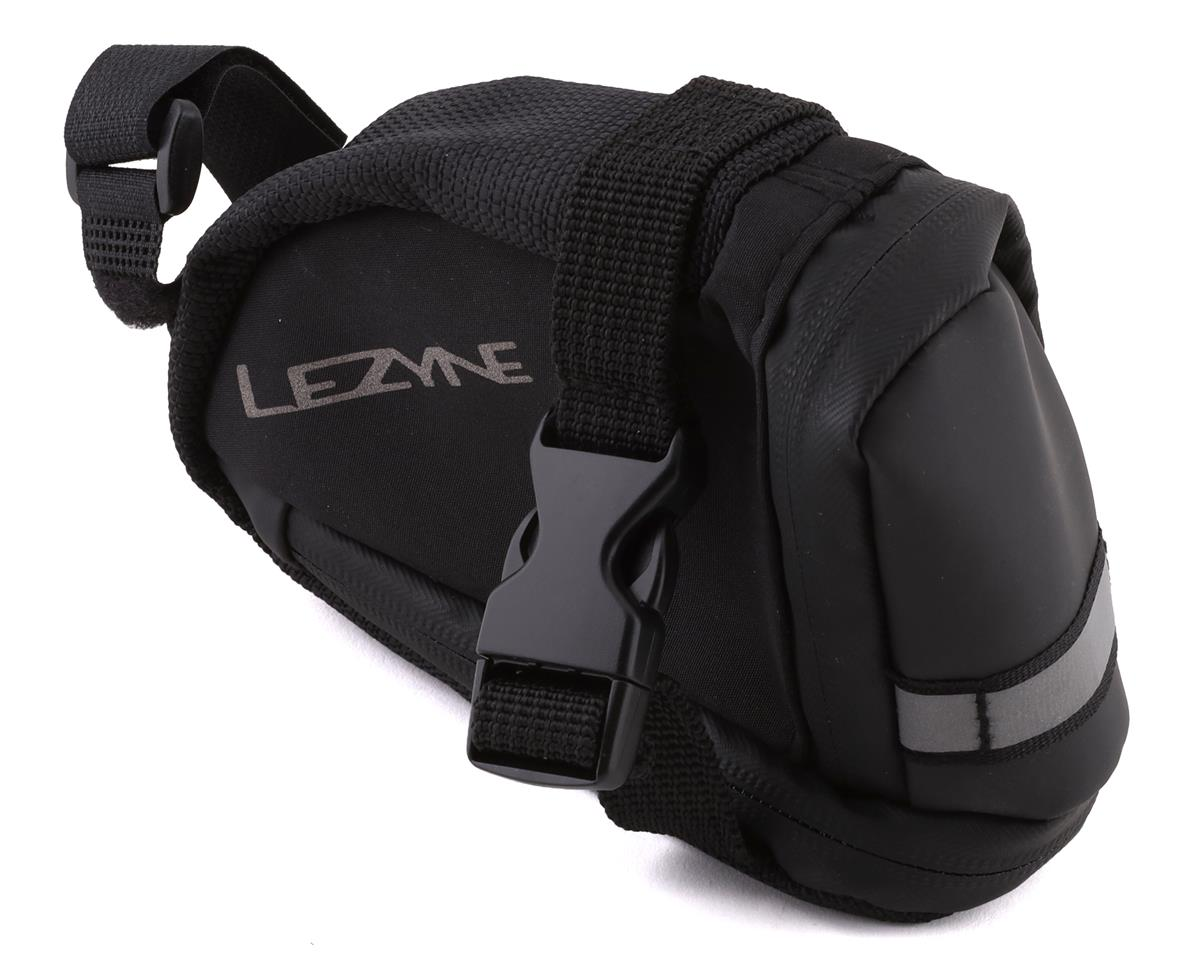 Lezyne EX-Caddy Seat Bag (Black)