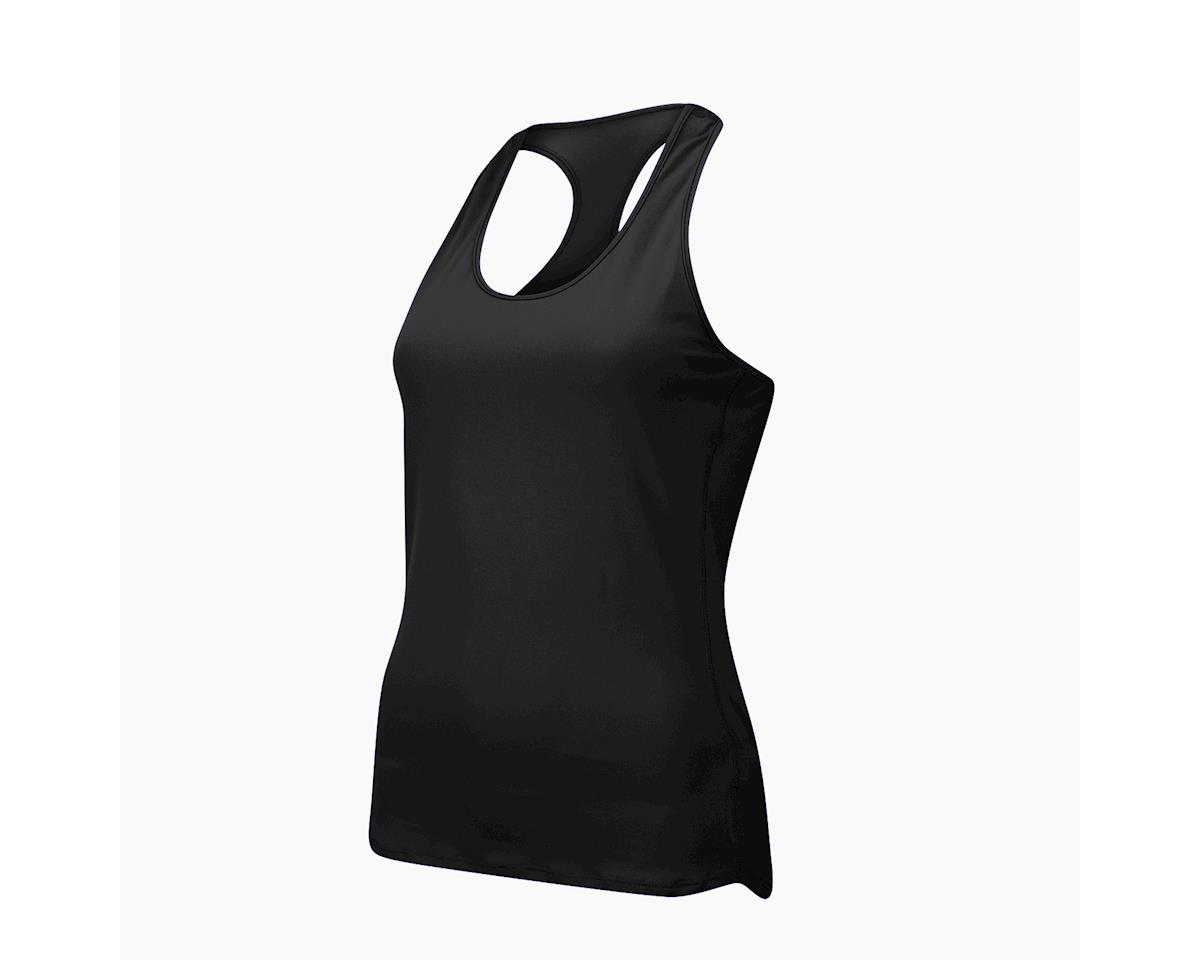 Lift Cyclewear Women's Racerback Tank (Black)