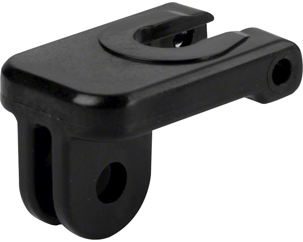 Light and Motion GoPro-style mount: Compatible with Urban Series Lights and the