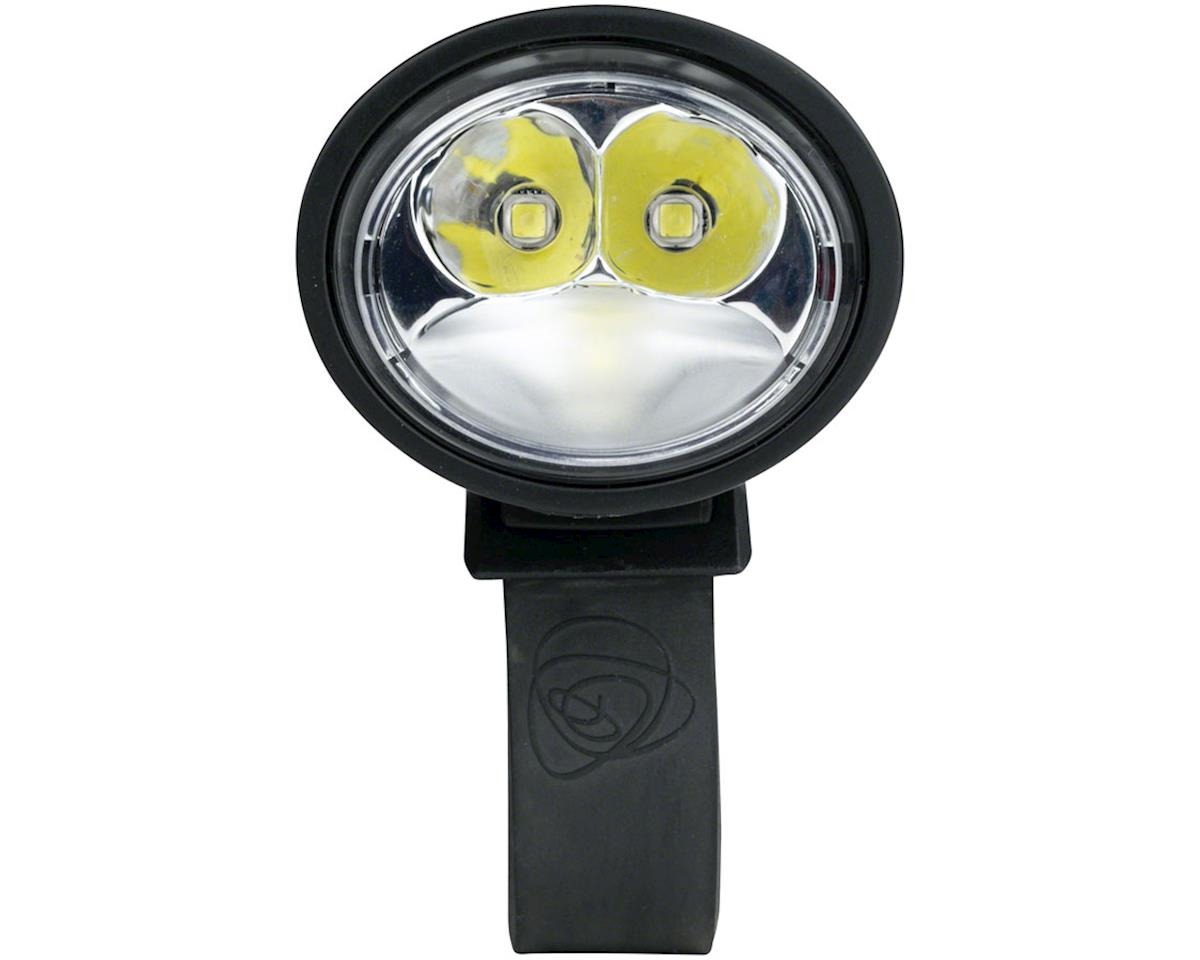 Light And Motion Taz 1200 Rechargeable Headlight (Black)