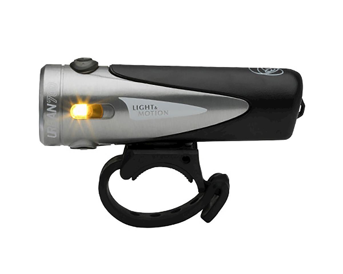 Light And Motion Light & Motion Urban 700 Headlight (Tundra Grey)