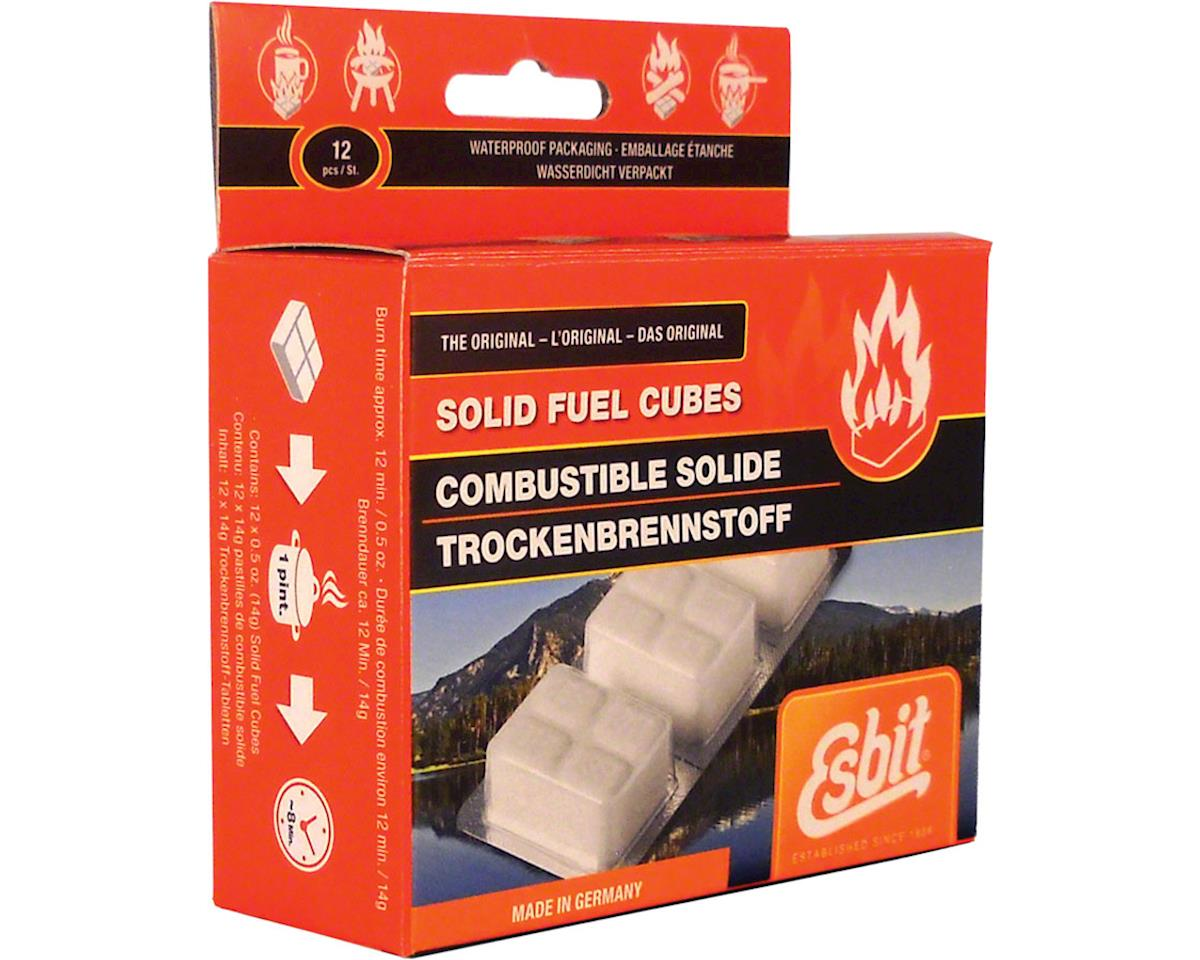 Light My Fire Esbit Fuel Cubes (14g) (12)