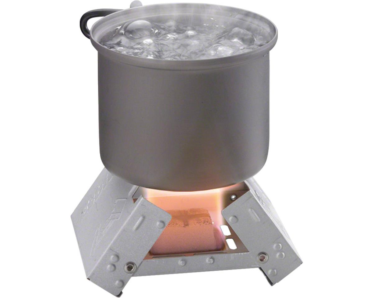 Esbit Pocket Stove with Fuel (6 pieces)