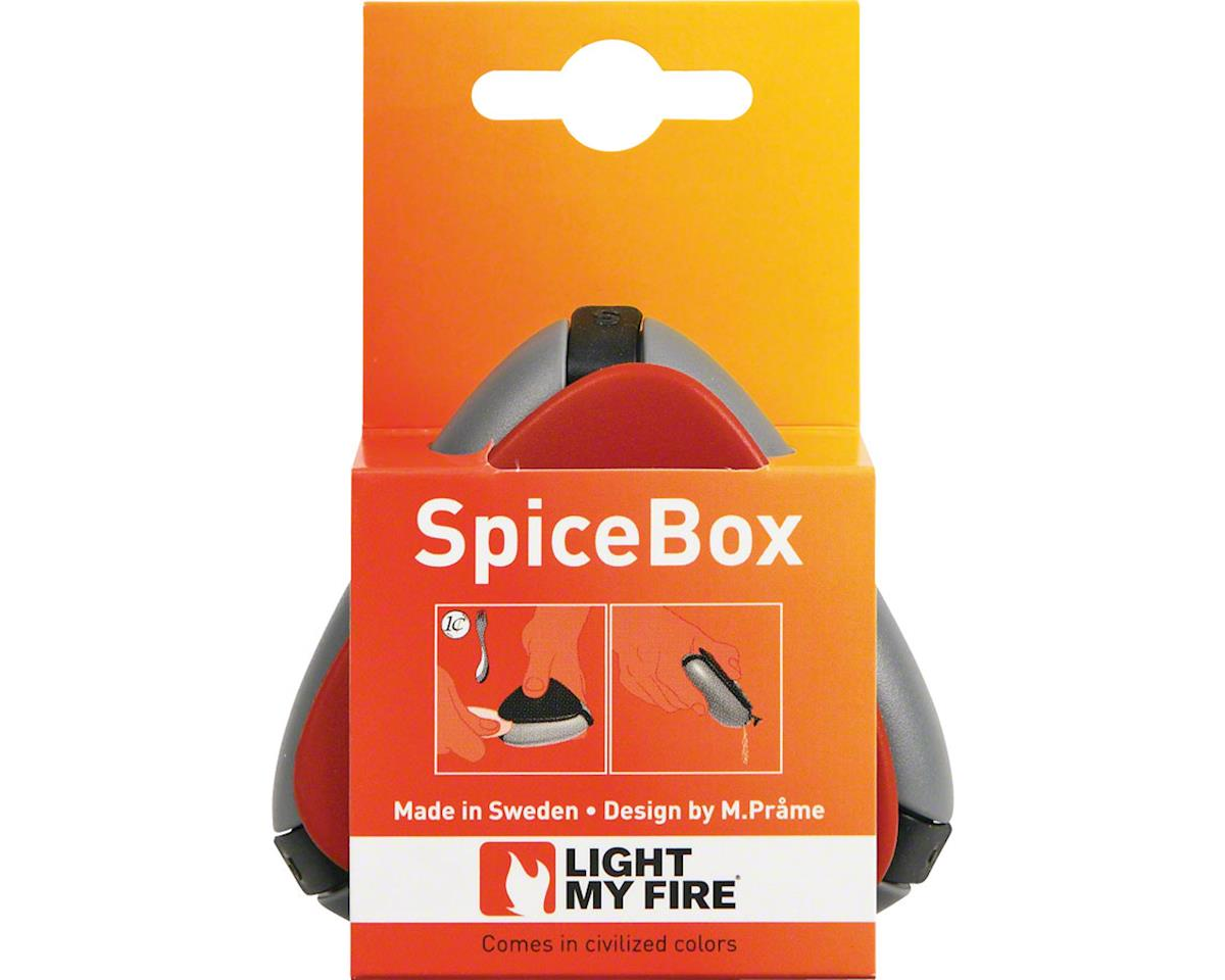 Light My Fire SpiceBox Blister Pack (Assorted Colors)
