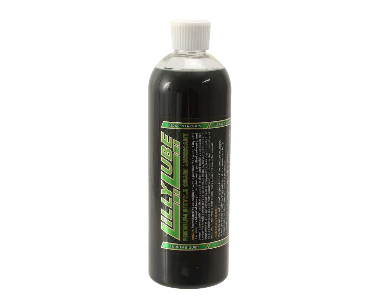 Lilly Lube chain lube drip ORMD (16oz)