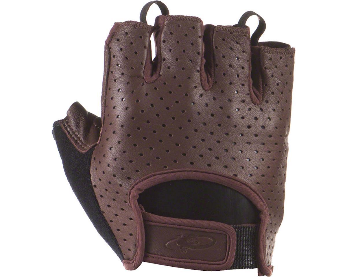Lizard Skins Aramus Classic Gloves: Brown XL (XL)