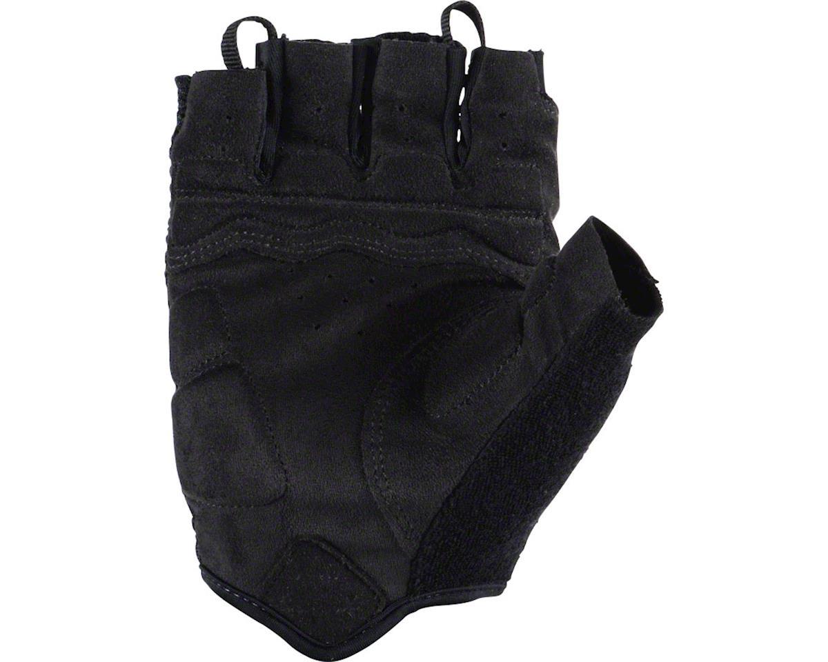 Lizard Skins Aramus GC Gloves - Titanium, Short Finger, 2X-Large (S)