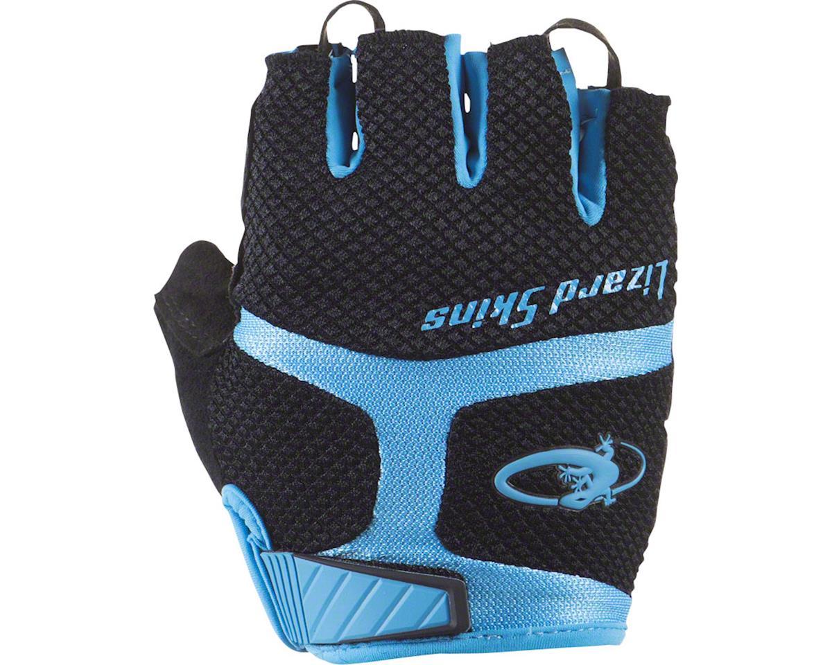 Lizard Skins Aramus GC Gloves - Titanium, Short Finger, 2X-Large (XL)