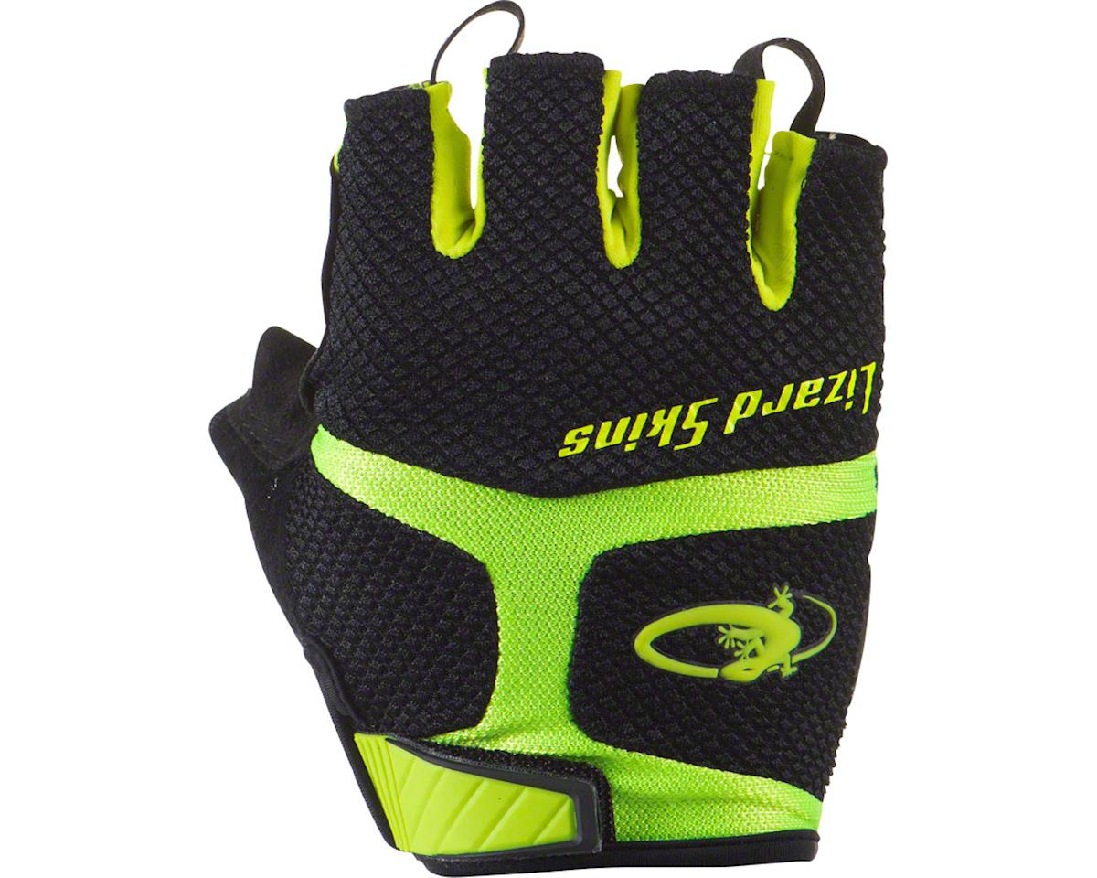 Lizard Skins Aramus GC Gloves: Black XL (M)