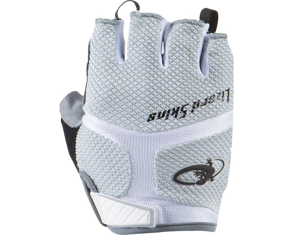 Lizard Skins Aramus GC Gloves - Titanium, Short Finger, 2X-Large (L)