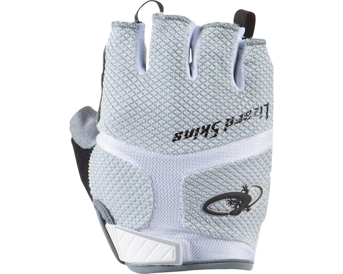 Lizard Skins Aramus GC Gloves - Titanium, Short Finger, 2X-Large (M)