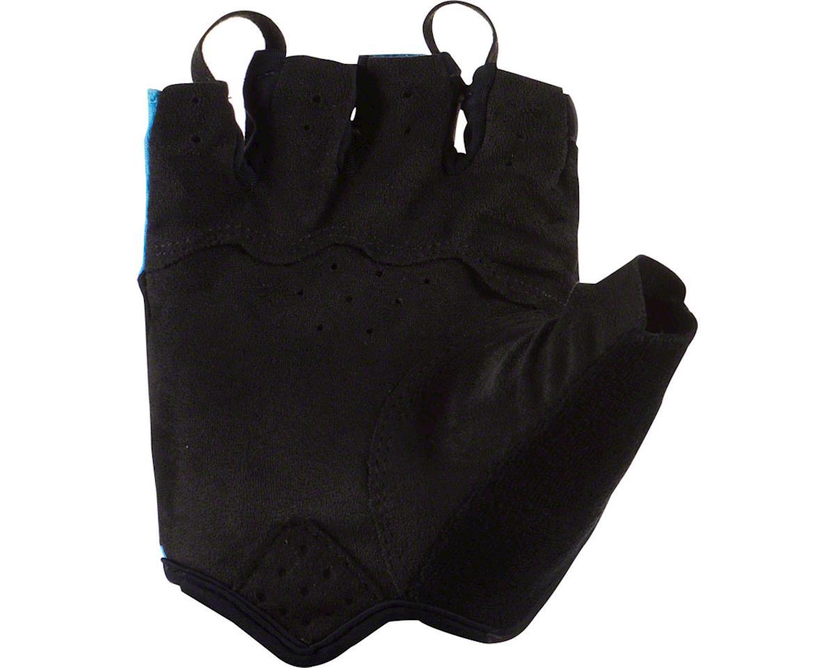 Lizard Skins Aramus Gloves - Neon Yellow, Short Finger, Medium (M)